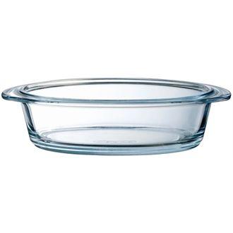 Посуда из огнеупорного стекла
