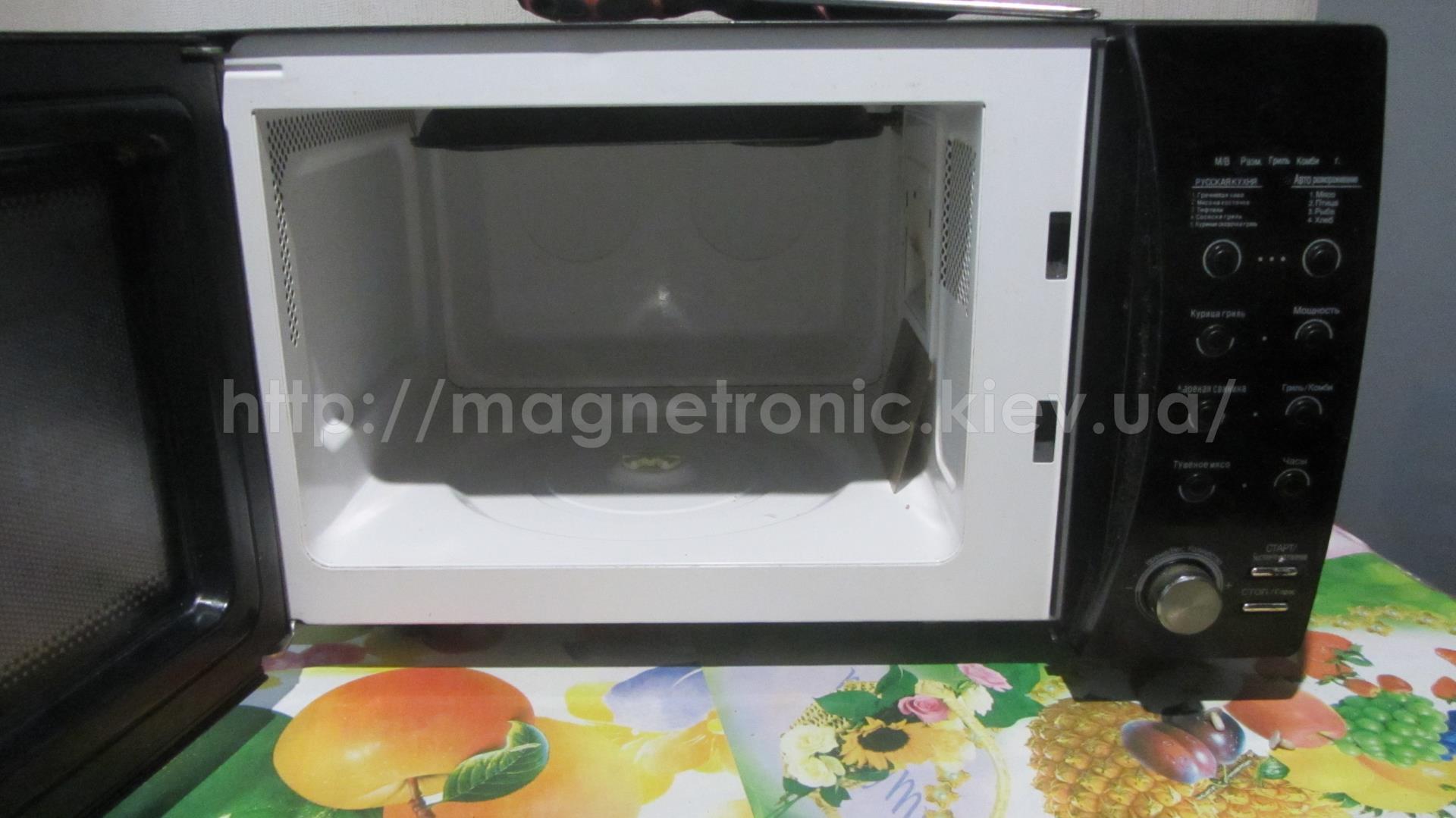 Микроволновка Daewoo-KOG-8A0R