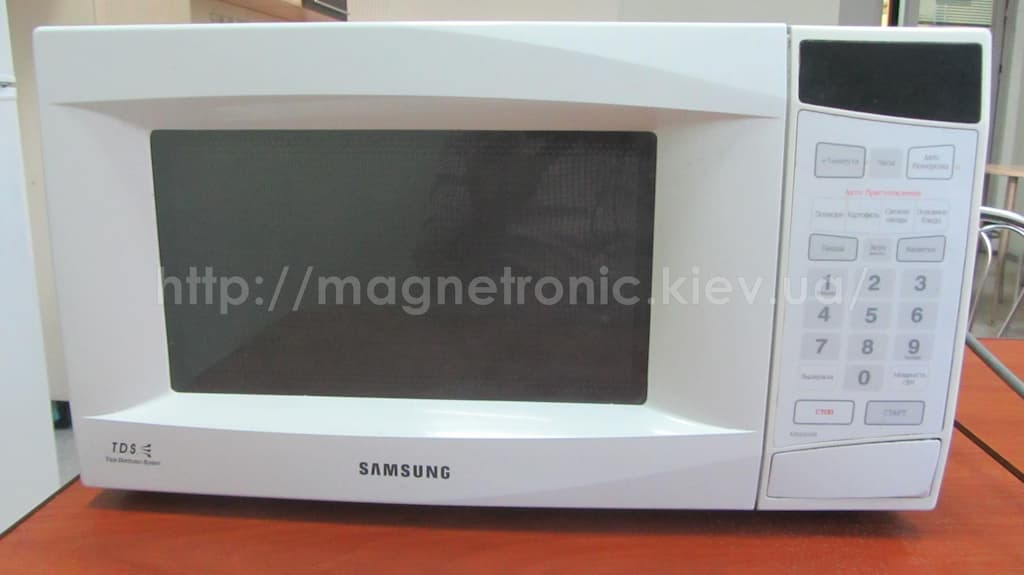 Samsung MS-83HNR